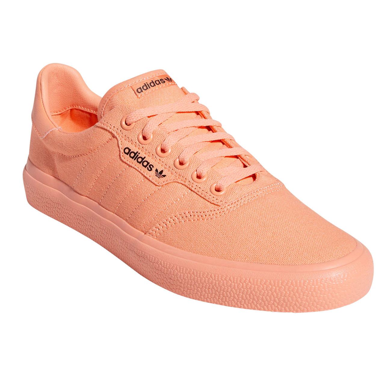 Sneakers Adidas 3MC chalk coral/core