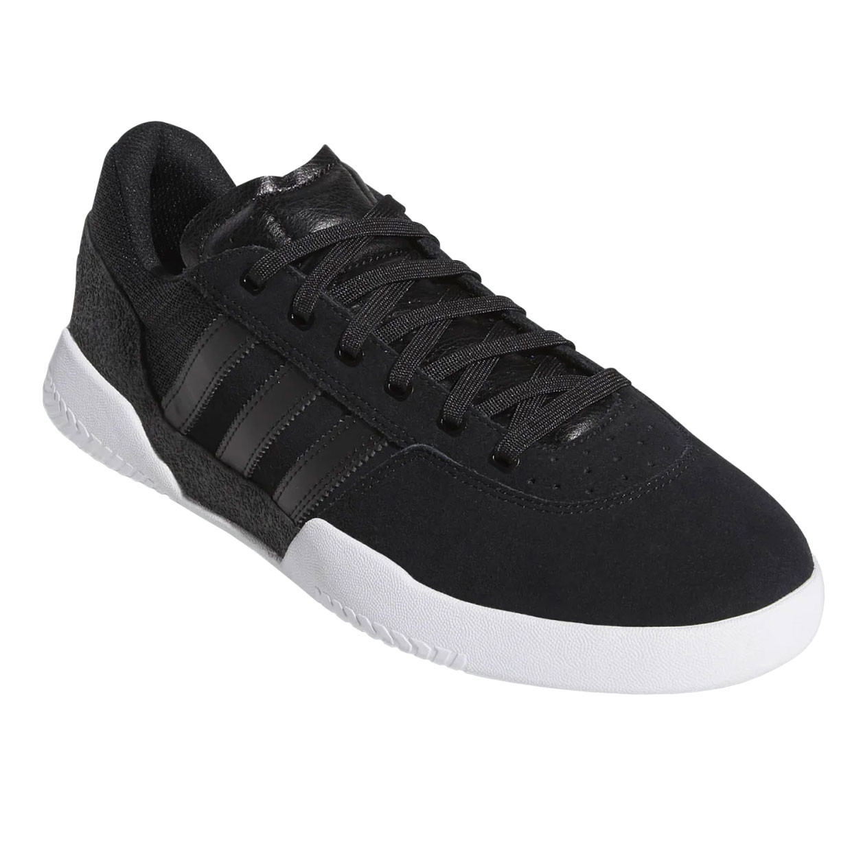 Sneakers Adidas City Cup core black