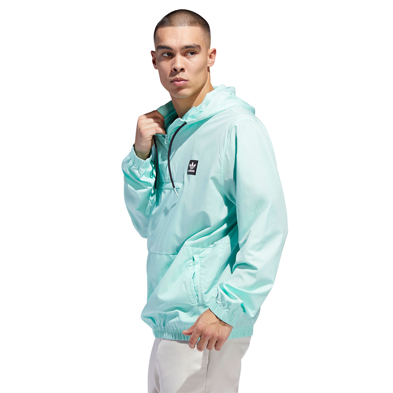 Street jacket Adidas Hip Packable