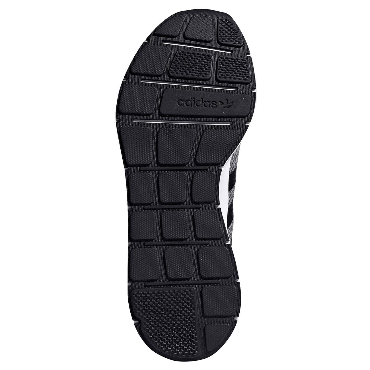 78d40a481 Tenisky Adidas Swift Run grey three/core black/medium gry ...