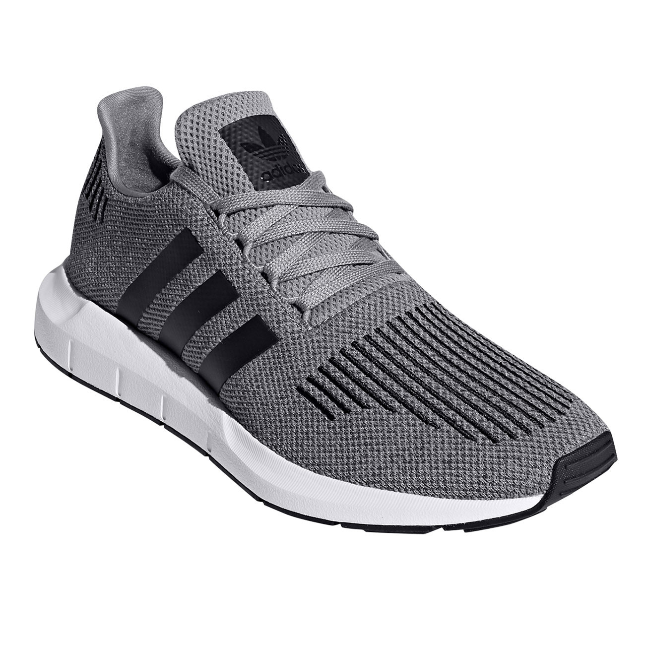 b5d36efcf Tenisky Adidas Swift Run grey three/core black/medium gry ...