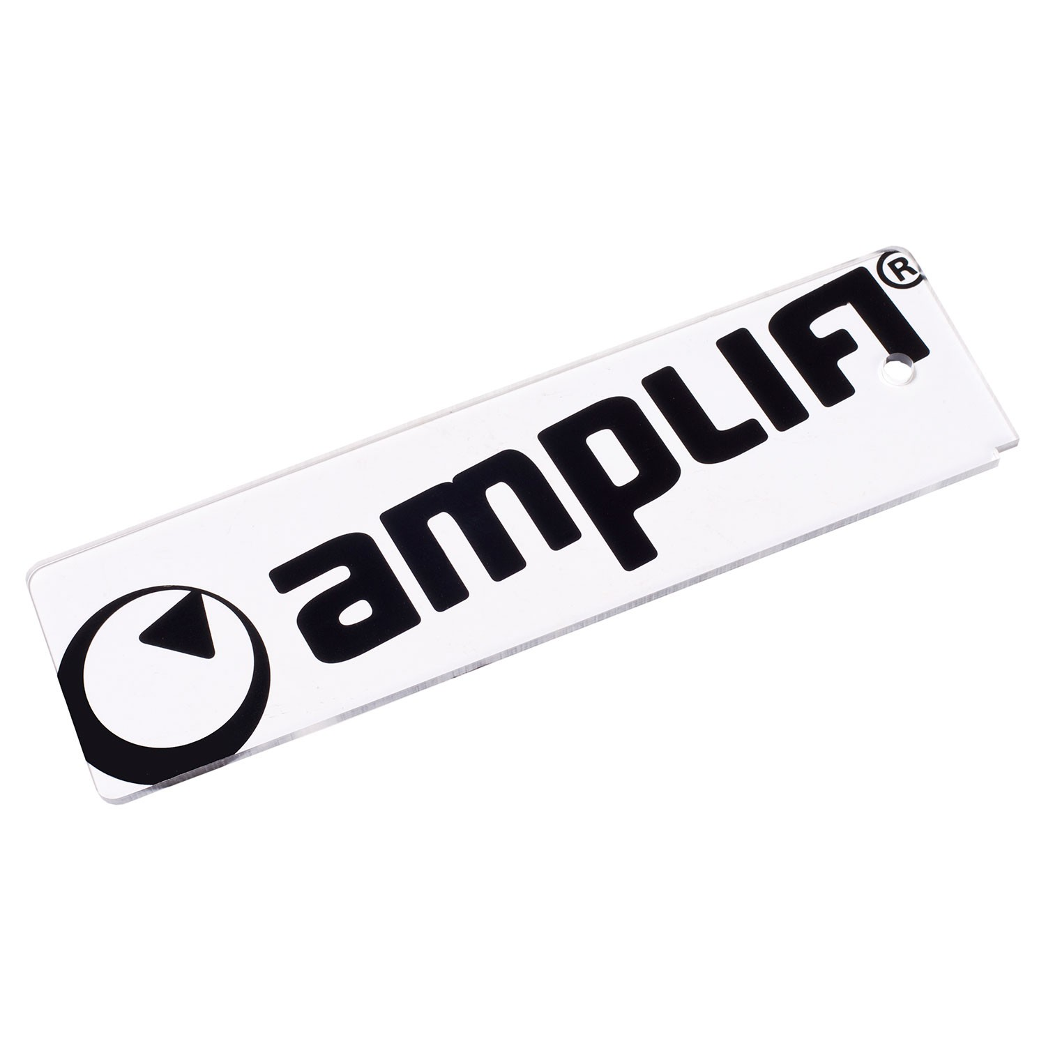 Amplifi Base Razor Long clear