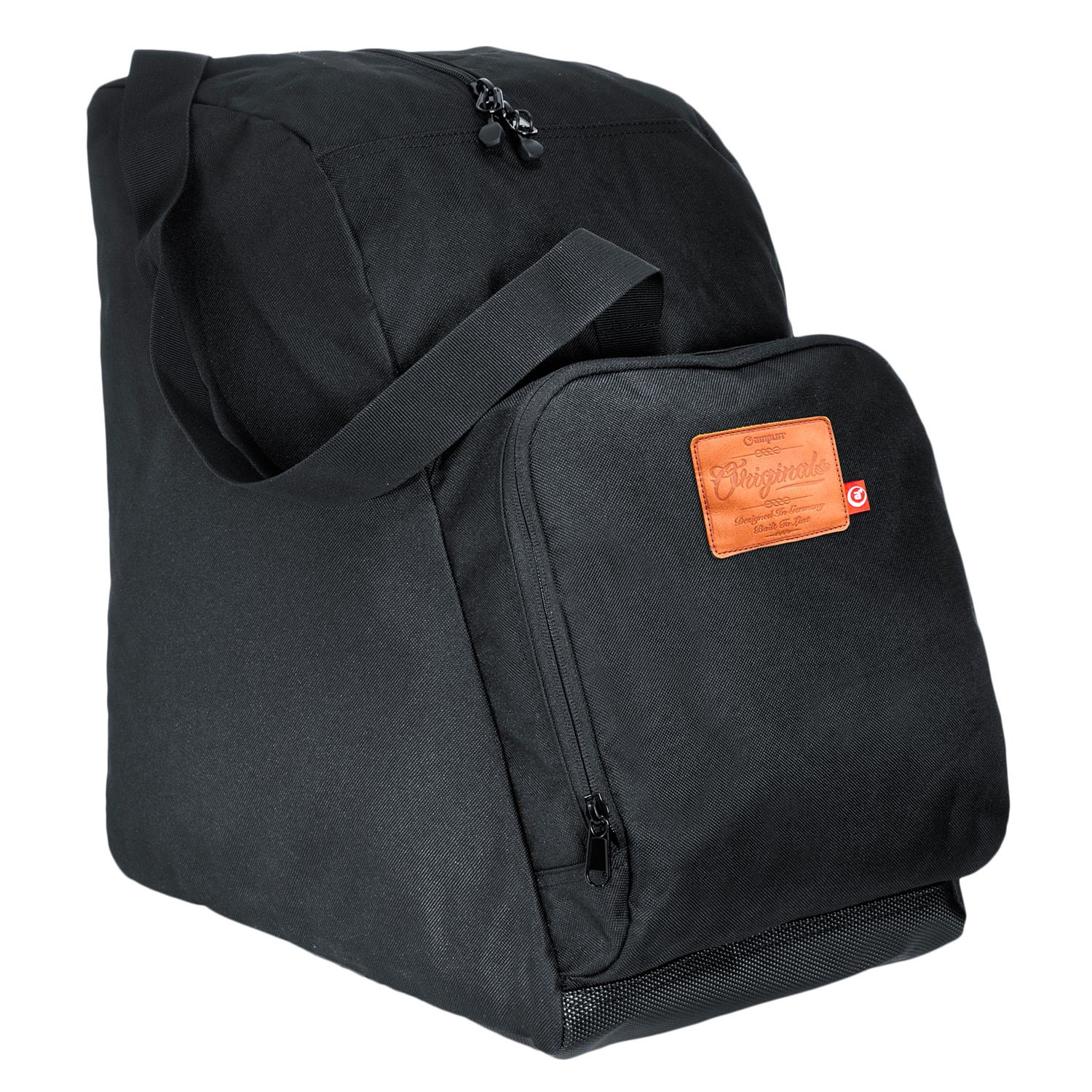 Obal na snowboard Amplifi Boot Pouch black