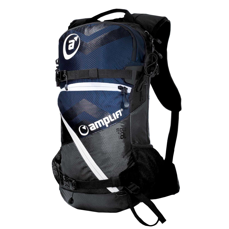 Batoh na snowboard Amplifi Solo deep blue vel.18L 49×27×13 cm 16/17 + doručení do 24 hodin