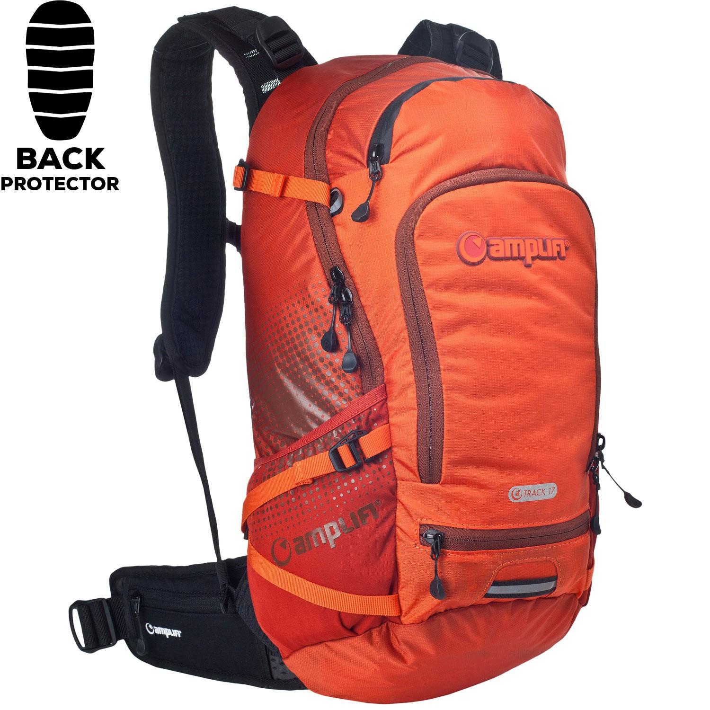 Batoh Amplifi Track 17 orange