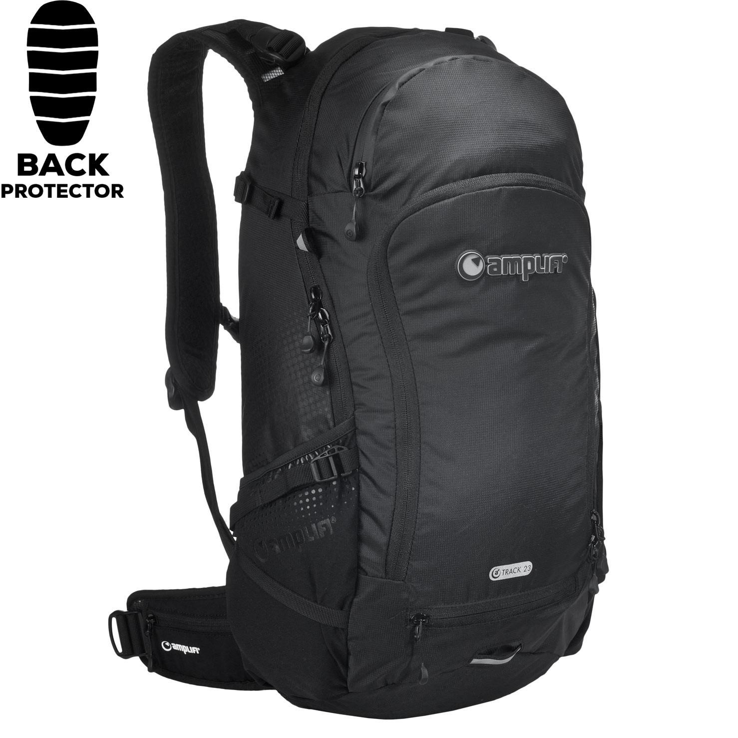Batoh Amplifi Track 23 black