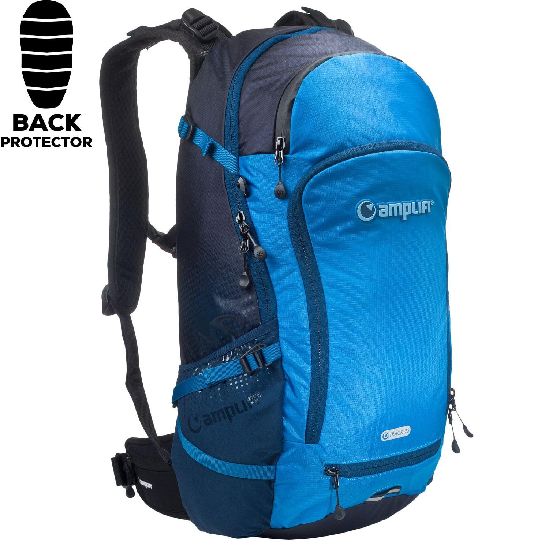 Batoh Amplifi Track 23 blue