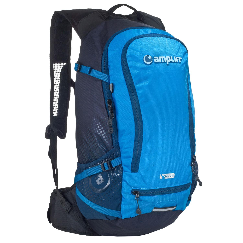 Batoh Amplifi Trail 20 blue