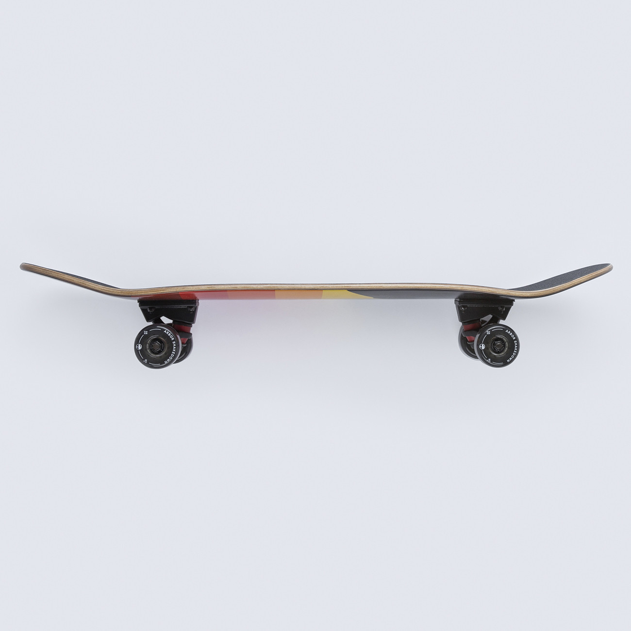 Longboard Arbor Martillo Artist Collection 32""