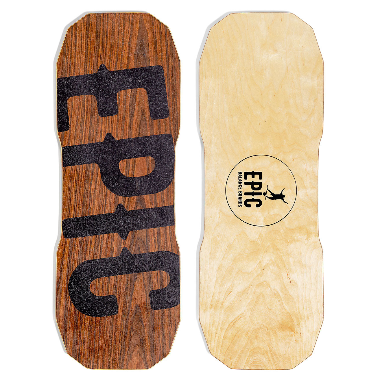 Balance board komplet Epic Wood Series