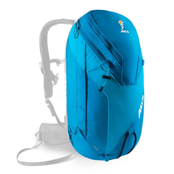 Batoh ABS Vario Zip-On 24L ocean blue
