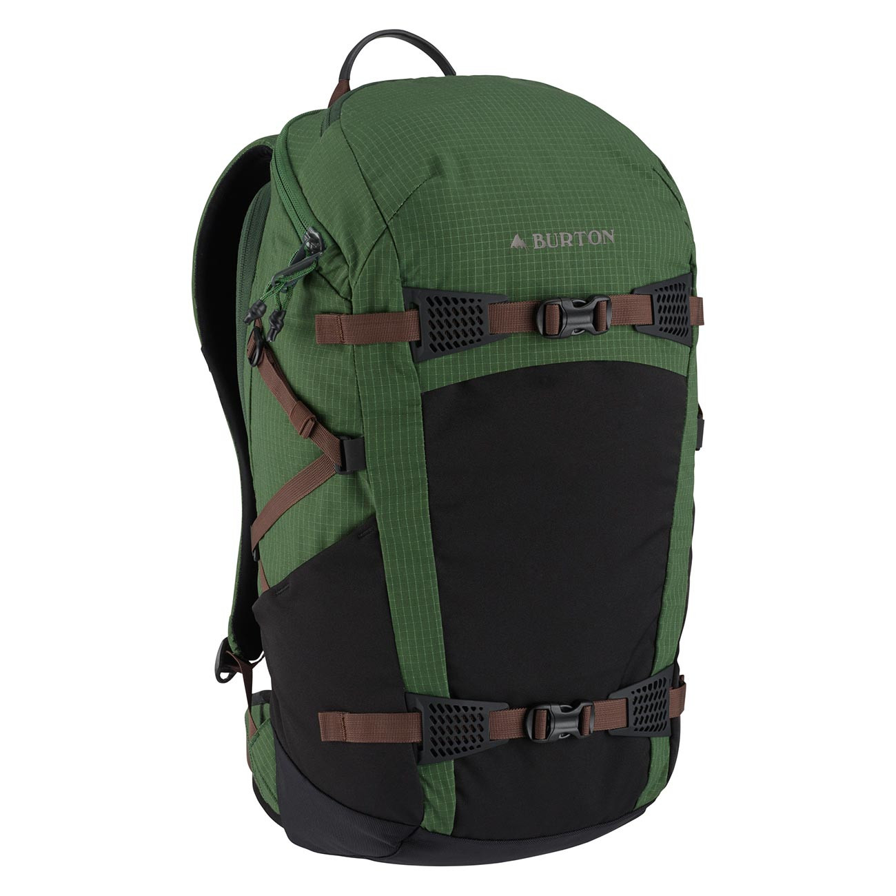 Batoh Burton Day Hiker 31L rifle green ripstop