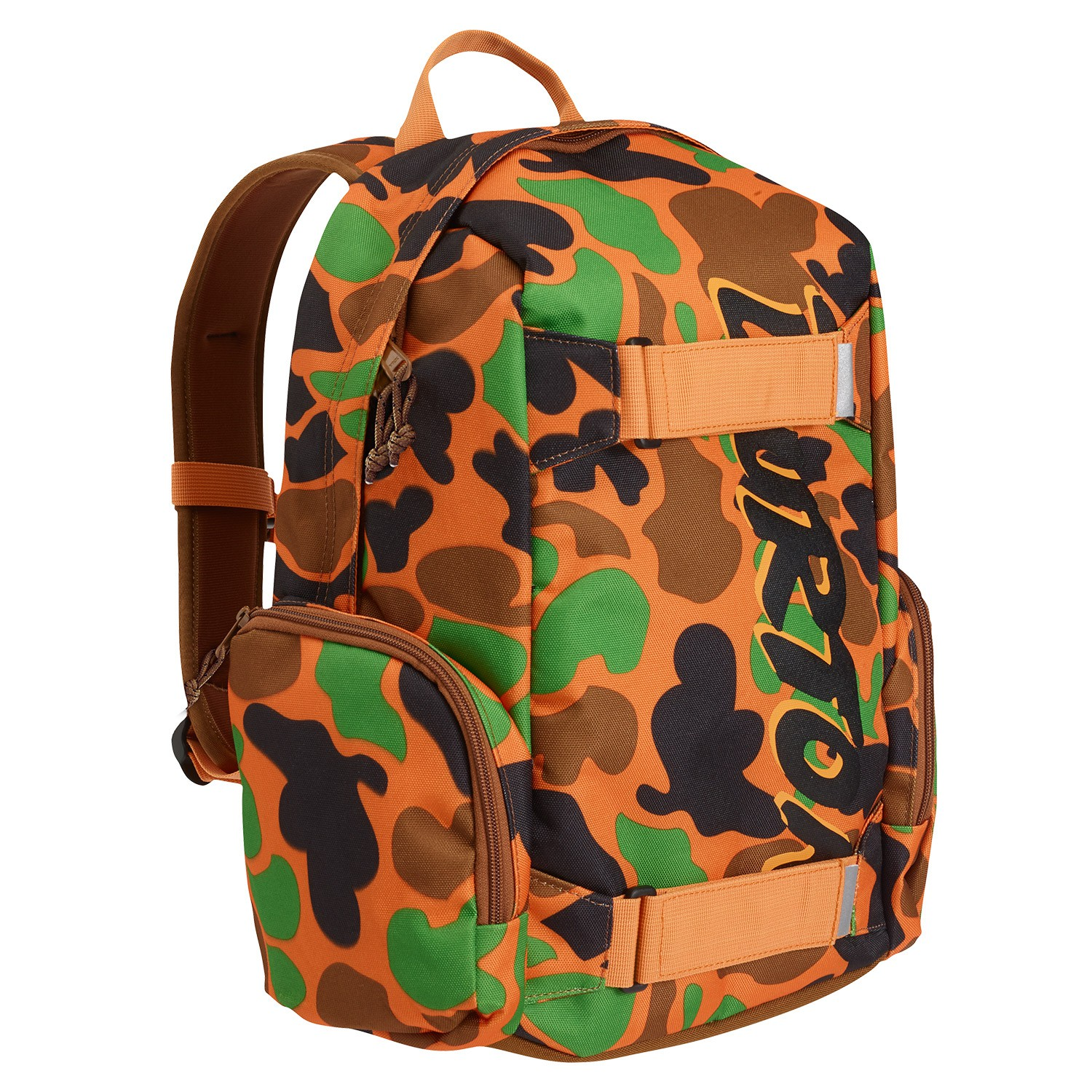 Batoh Burton Youth Emphasis duck hunter camo