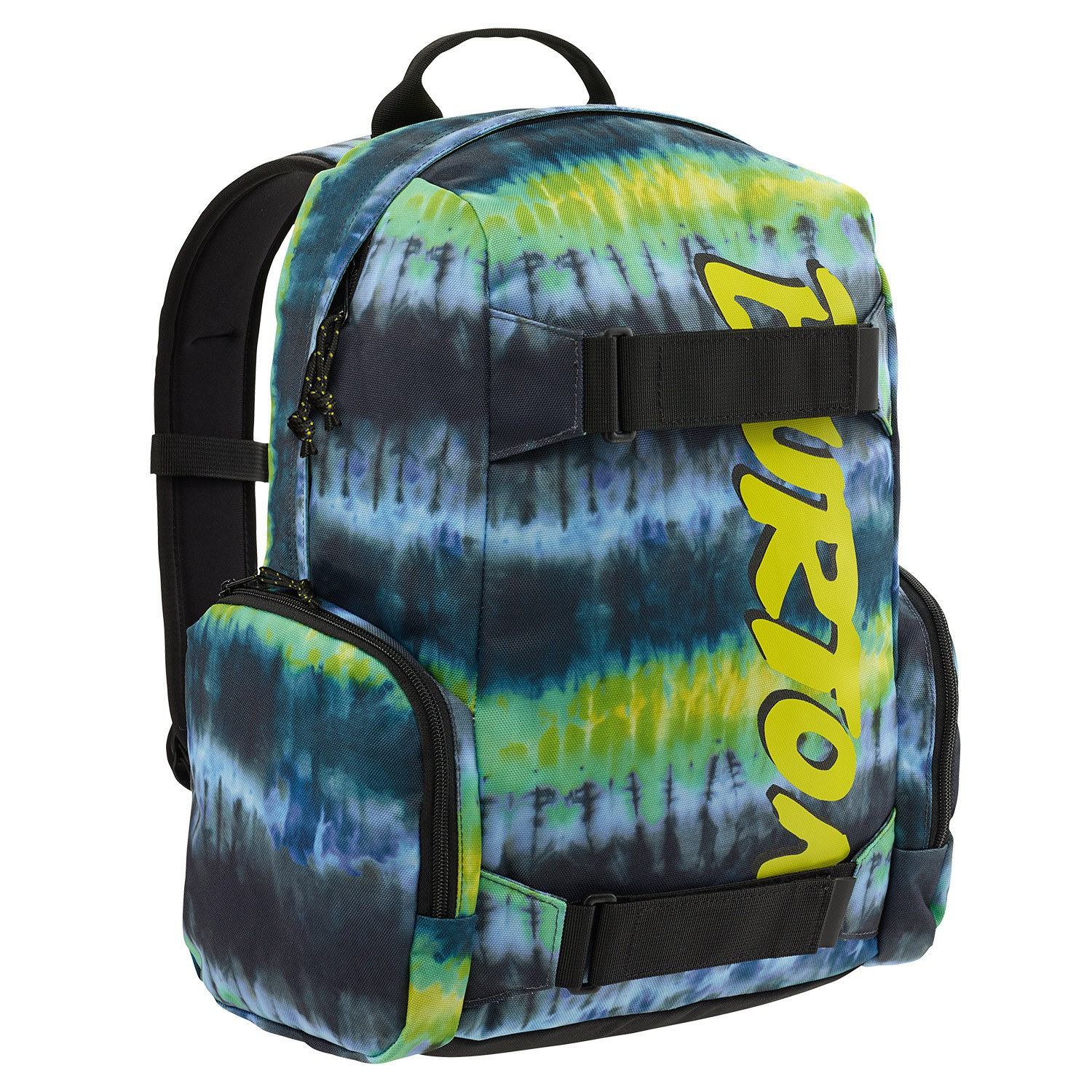 Batoh Burton Youth Emphasis surf stripe print
