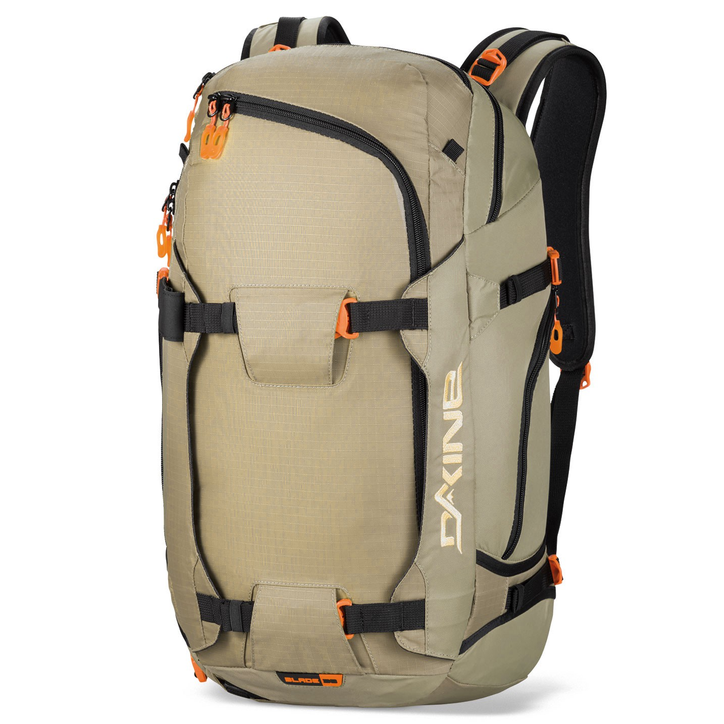 Snowboard backpack Dakine Blade 38L taiga | Snowboard Zezula