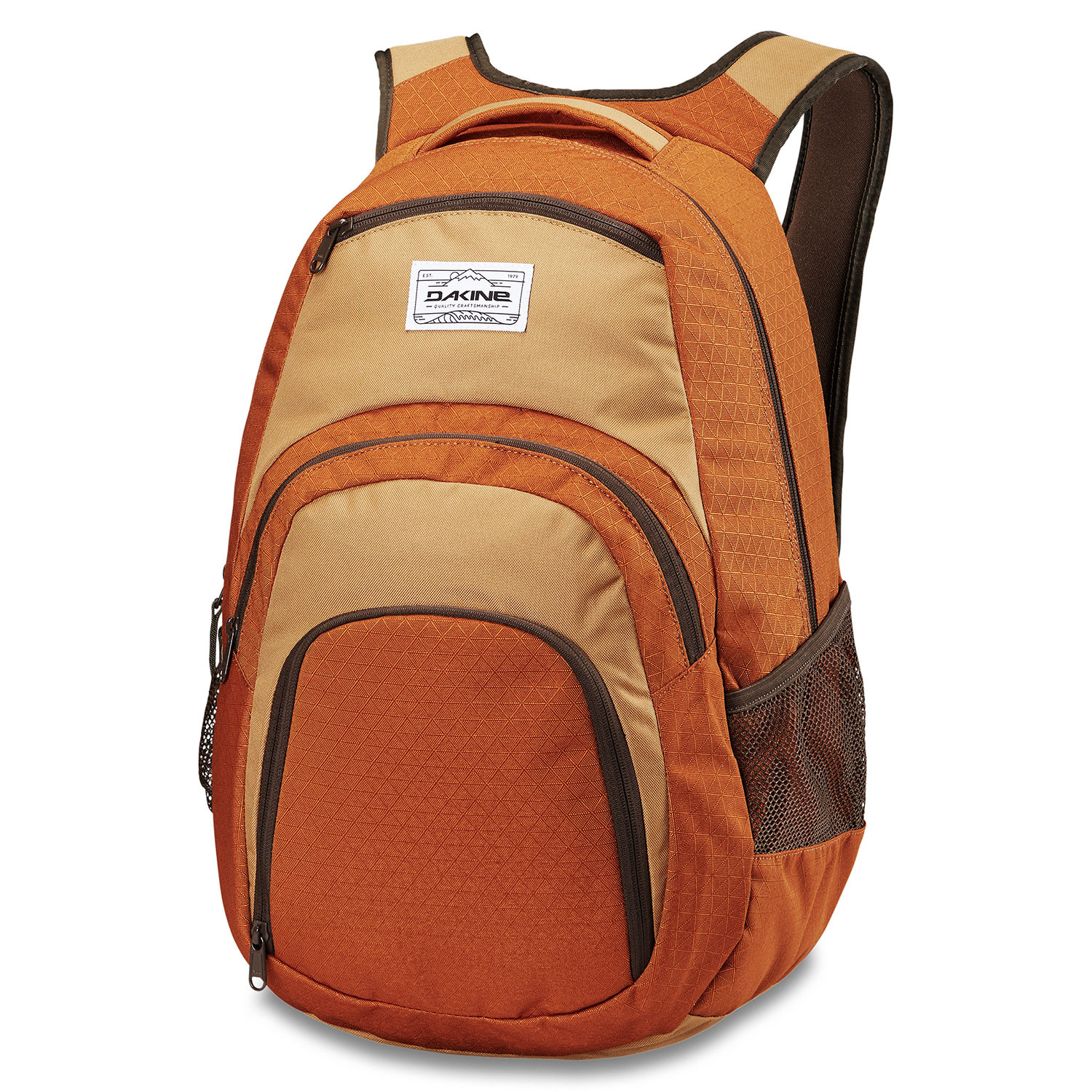 Batoh Dakine Campus 33L copper