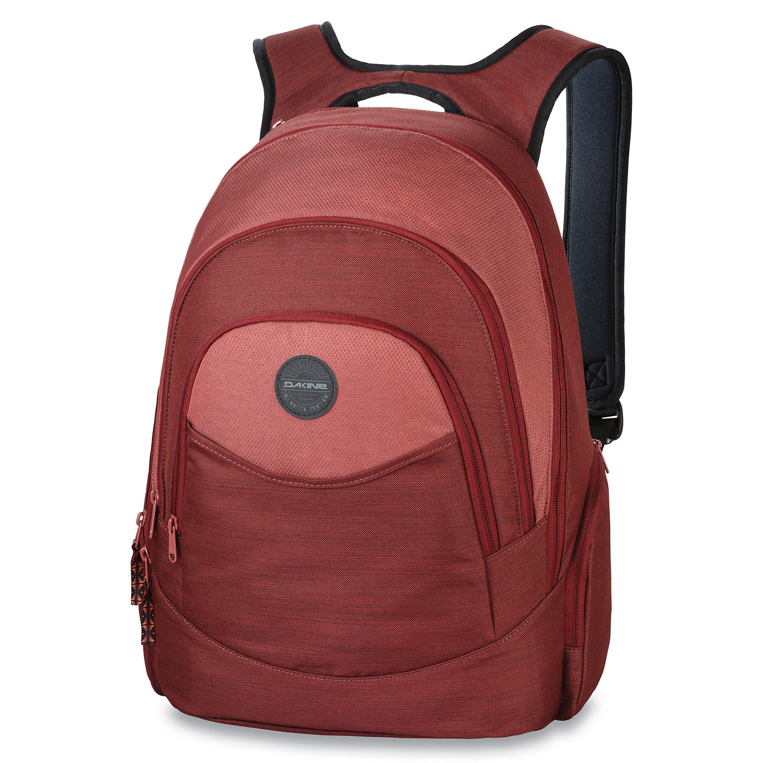 Batoh Dakine Prom 25L burnt rose