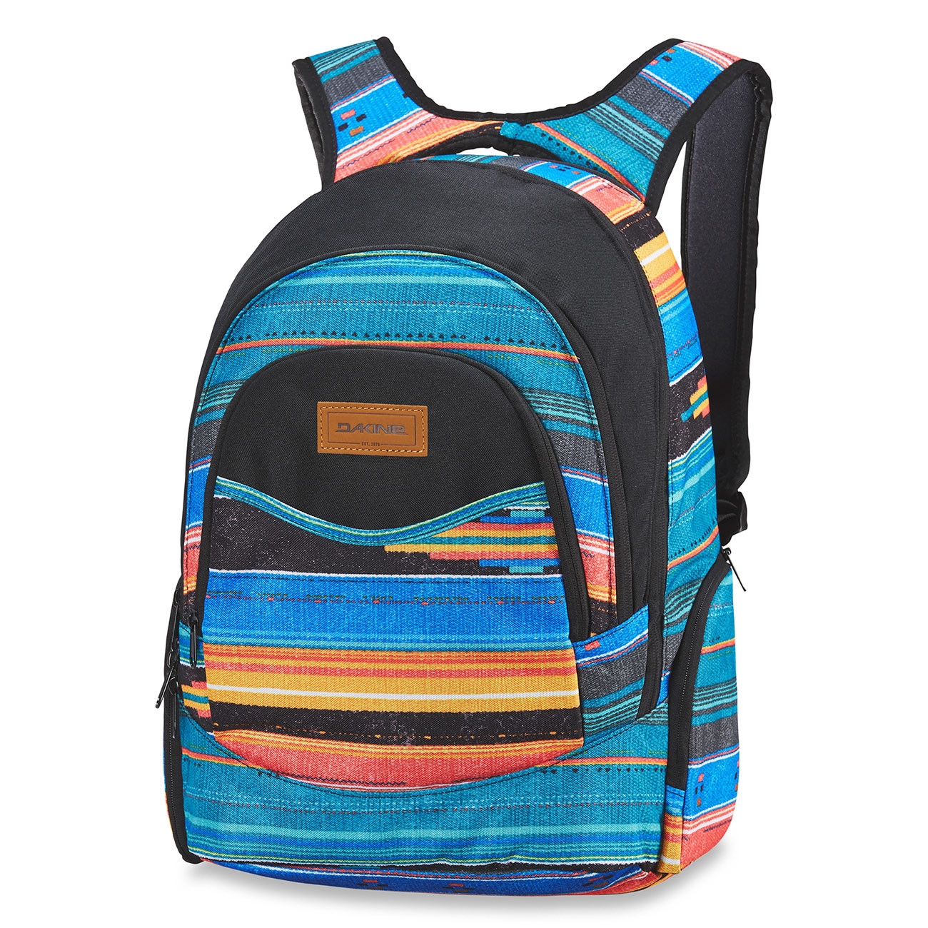 Dakine Garden Backpack 20L (Baja Sunset) Backpack Bags yJyOj