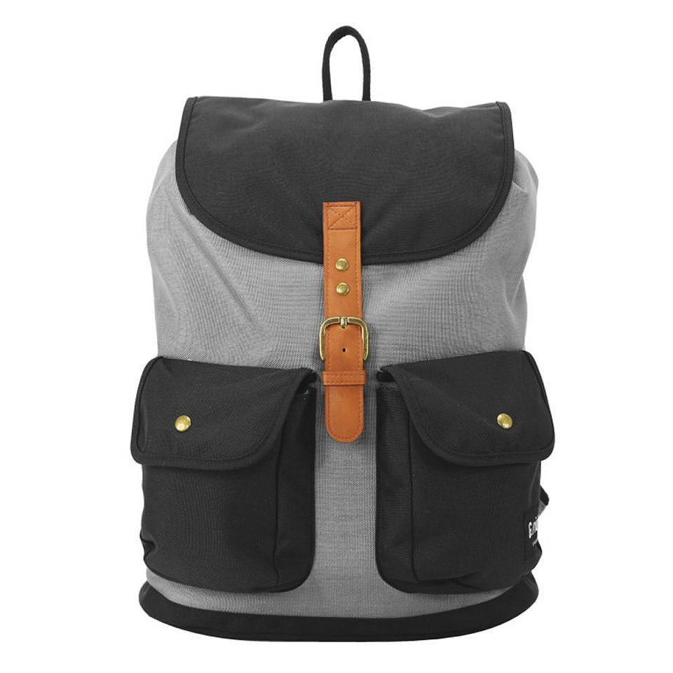 Batoh G.ride Chloe grey/black