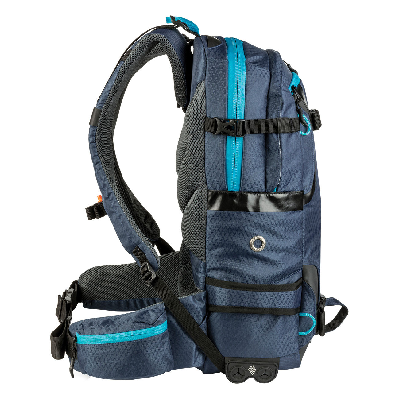 Snowboard backpack Nitro Slash 25 Pro