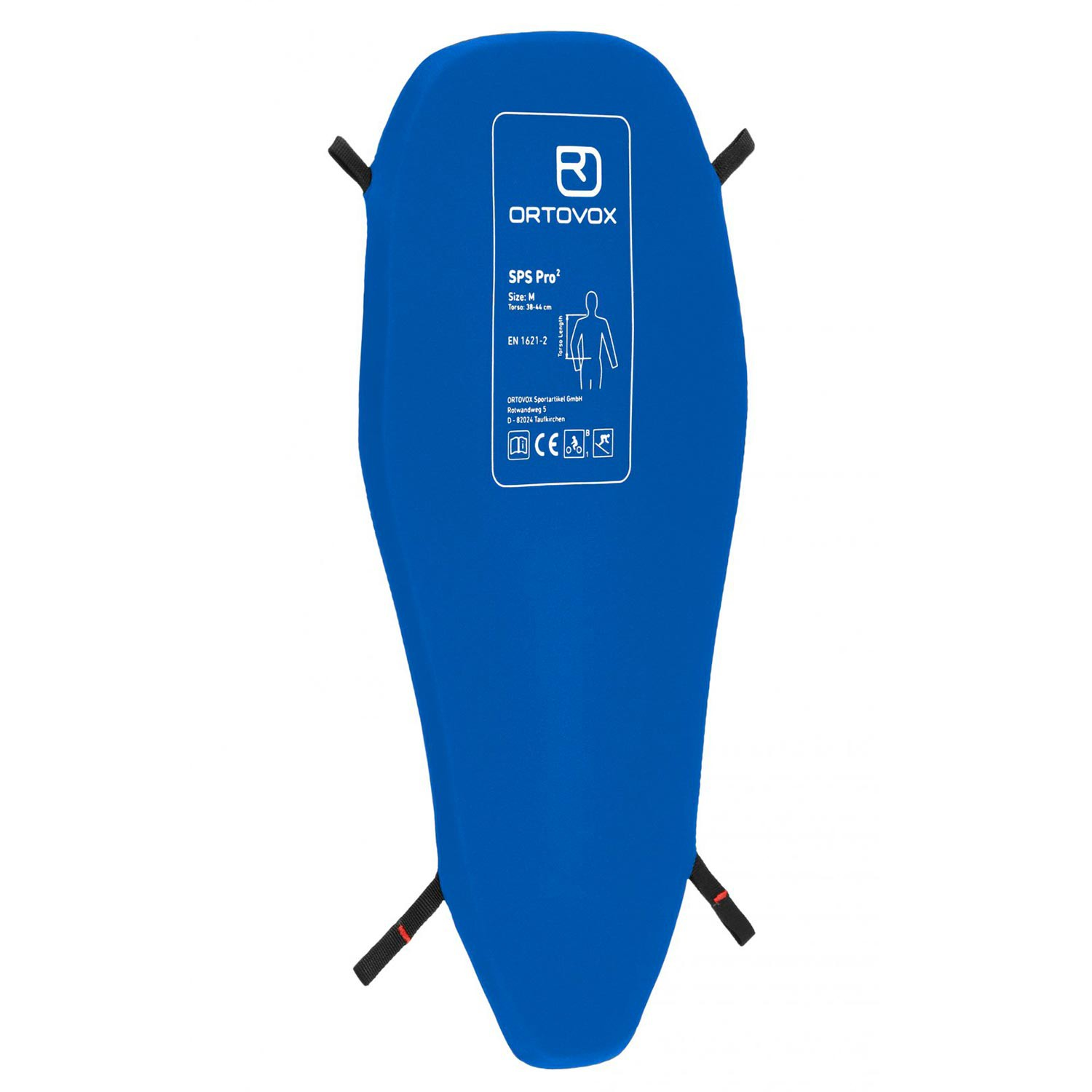 Snowboard backpack Ortovox Free Rider 26 strong blue ...