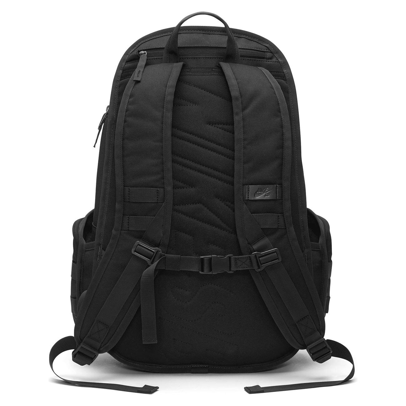 ad84835035 Backpack Nike SB Rpm black black black