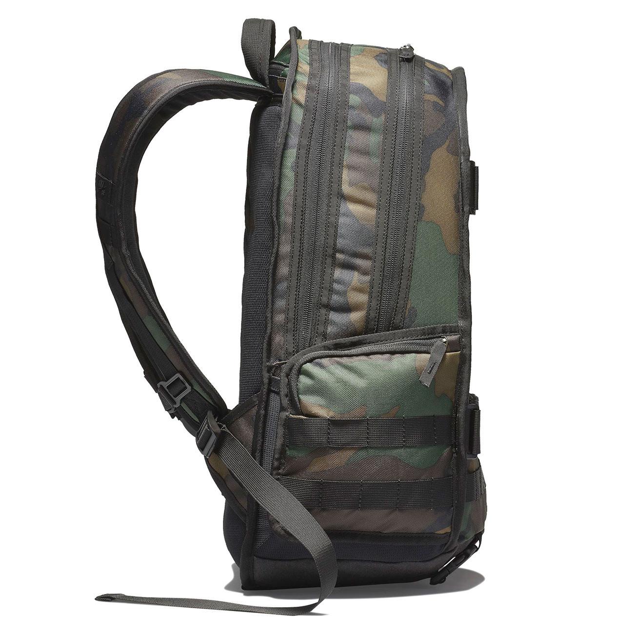 bb8ec7fe Backpack Nike SB RPM Graphic iguana/black/black   Snowboard Zezula