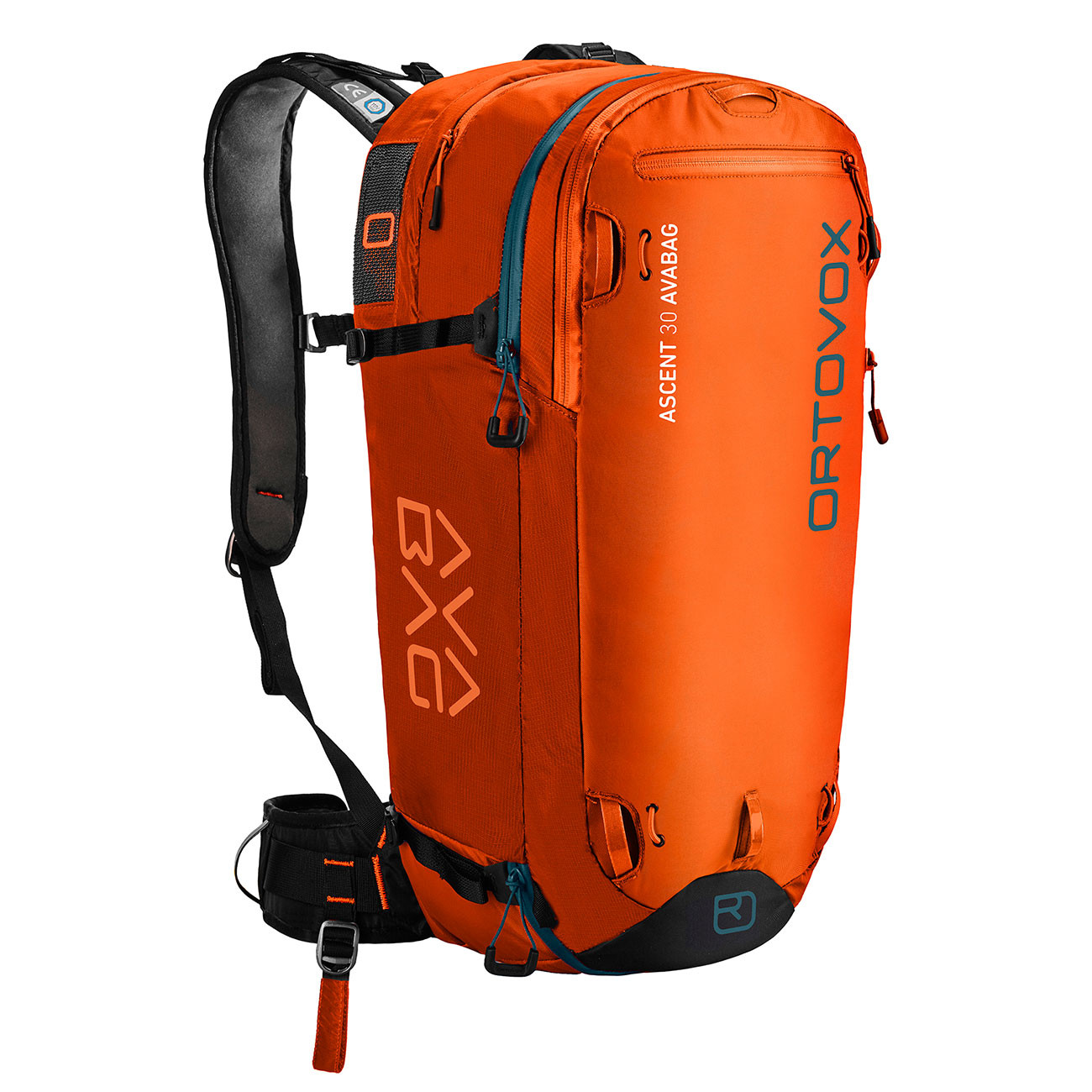 Avalanche backpack Ortovox Ascent 30 Avabag