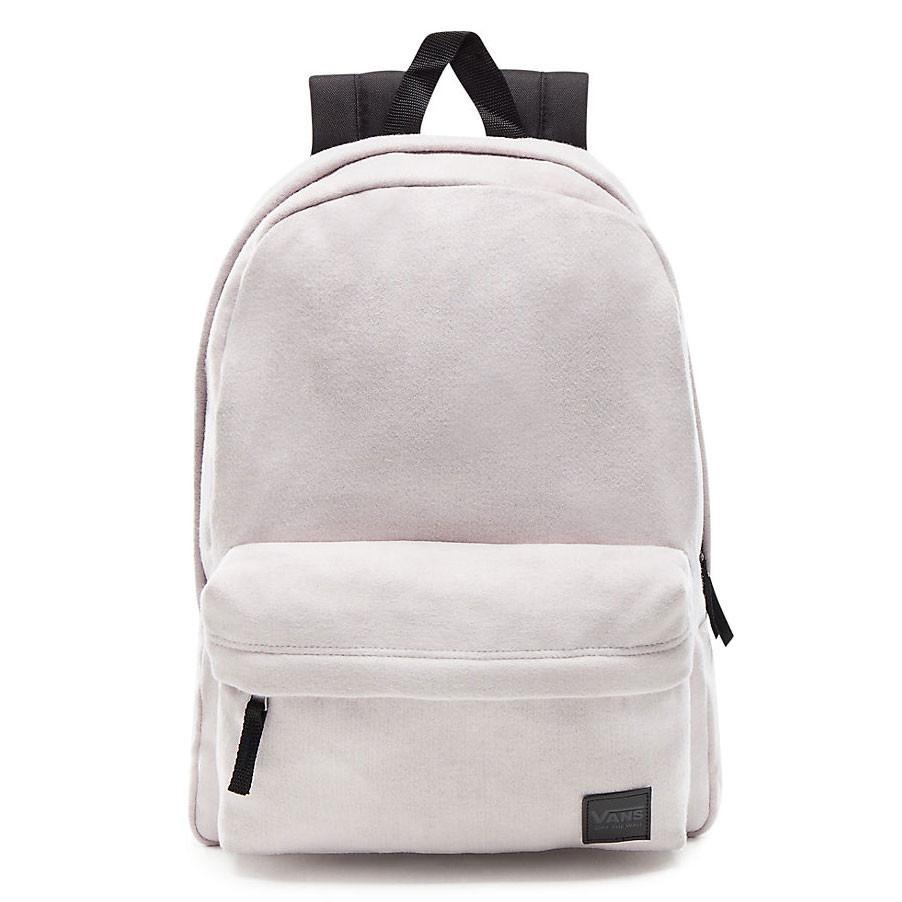 c9e1e5fc9b86e Backpack Vans Deana III lavender fog | Snowboard Zezula