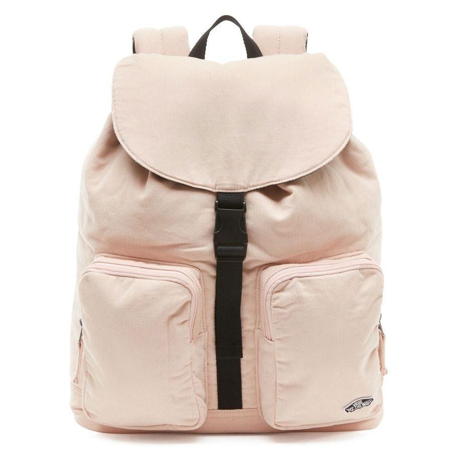9de0a6638e5ca Backpack Vans Geomancer Cord spanish villa