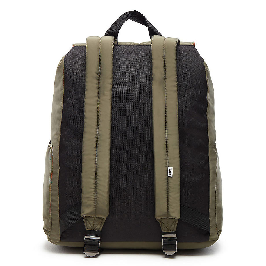 87cc777040ca7 Backpack Vans Geomancer grape leaf