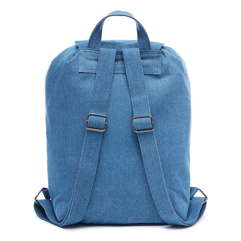 Backpack Vans Lakeside denim