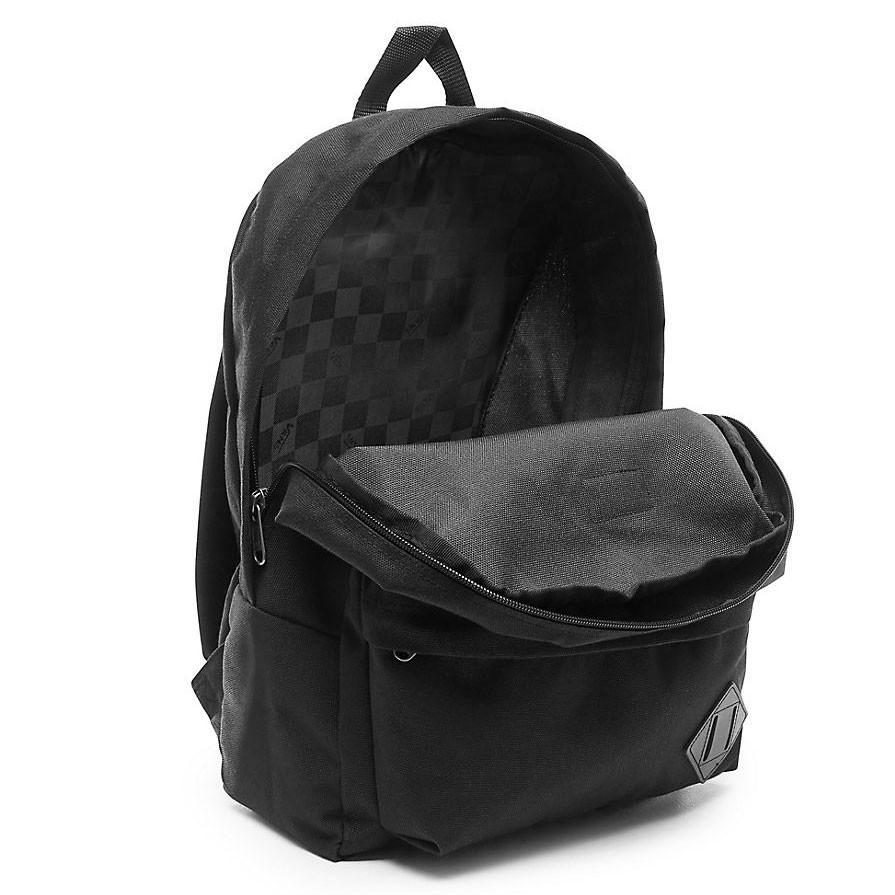 e7540ae195 Vans Old Skool Black And White Backpack – Patmo Technologies Limited
