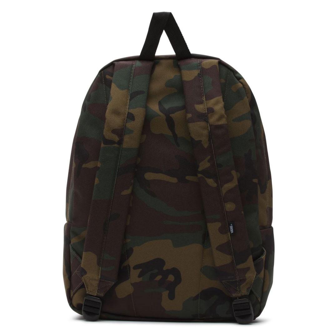 a78136de5a Backpack Vans Old Skool II classic camo black