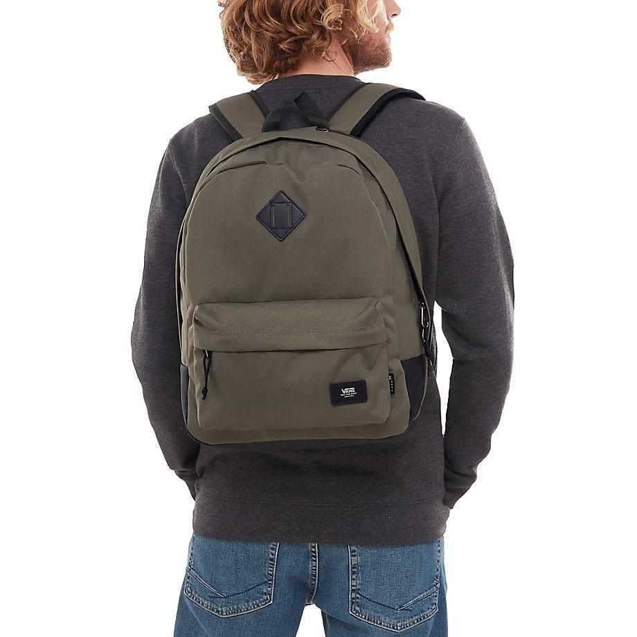 Backpack Vans Old Skool Plus
