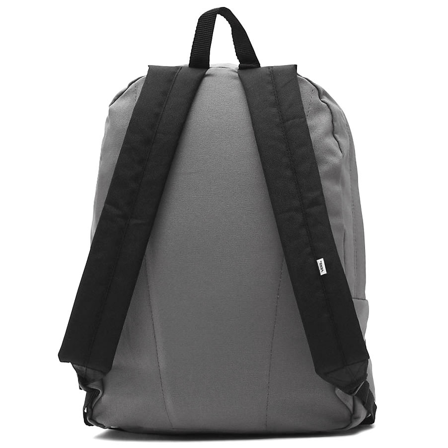 207cdd20df Backpack Vans Realm Flying V pewter grey snow camo
