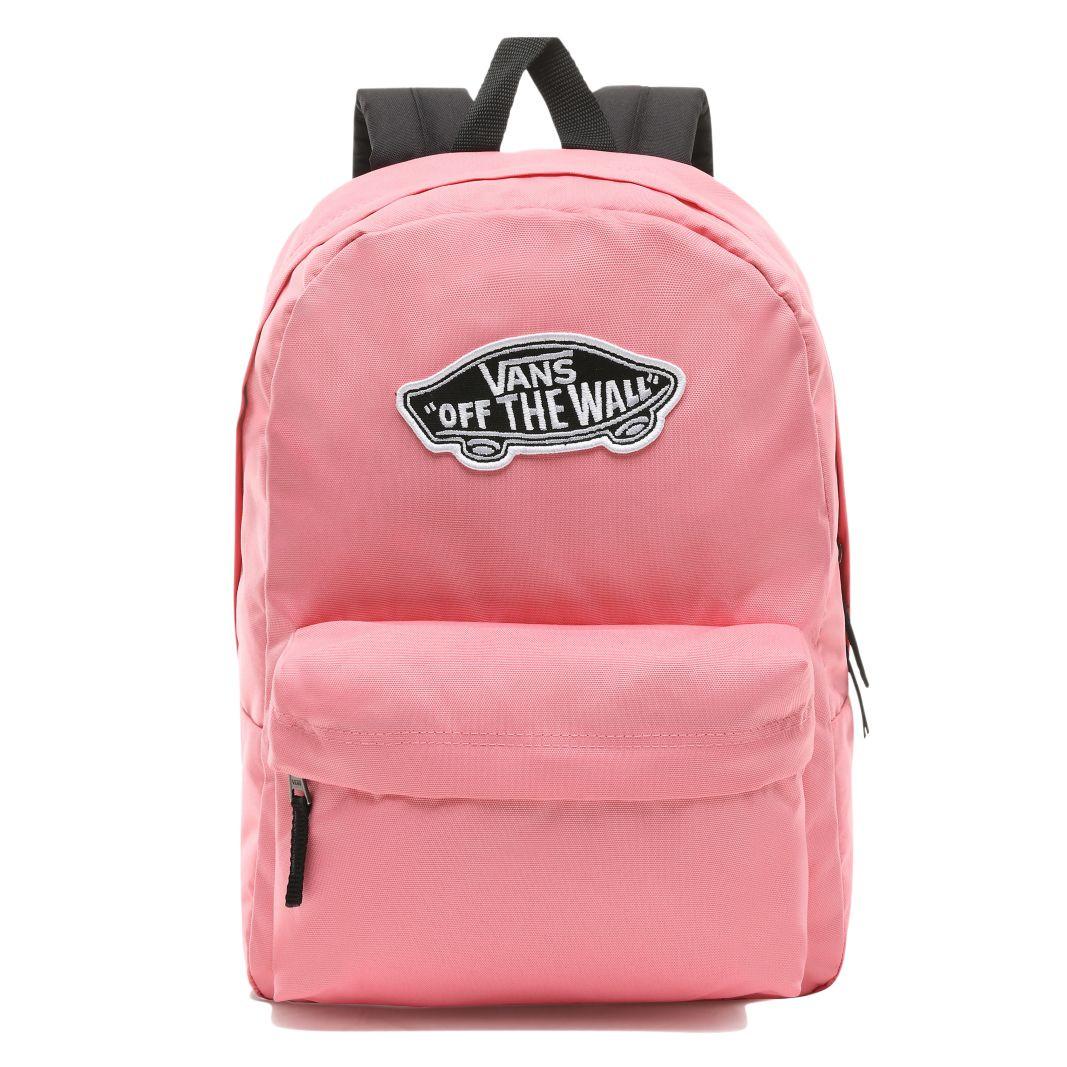 3f6933680 Batoh Vans Realm strawberry pink | Snowboard Zezula