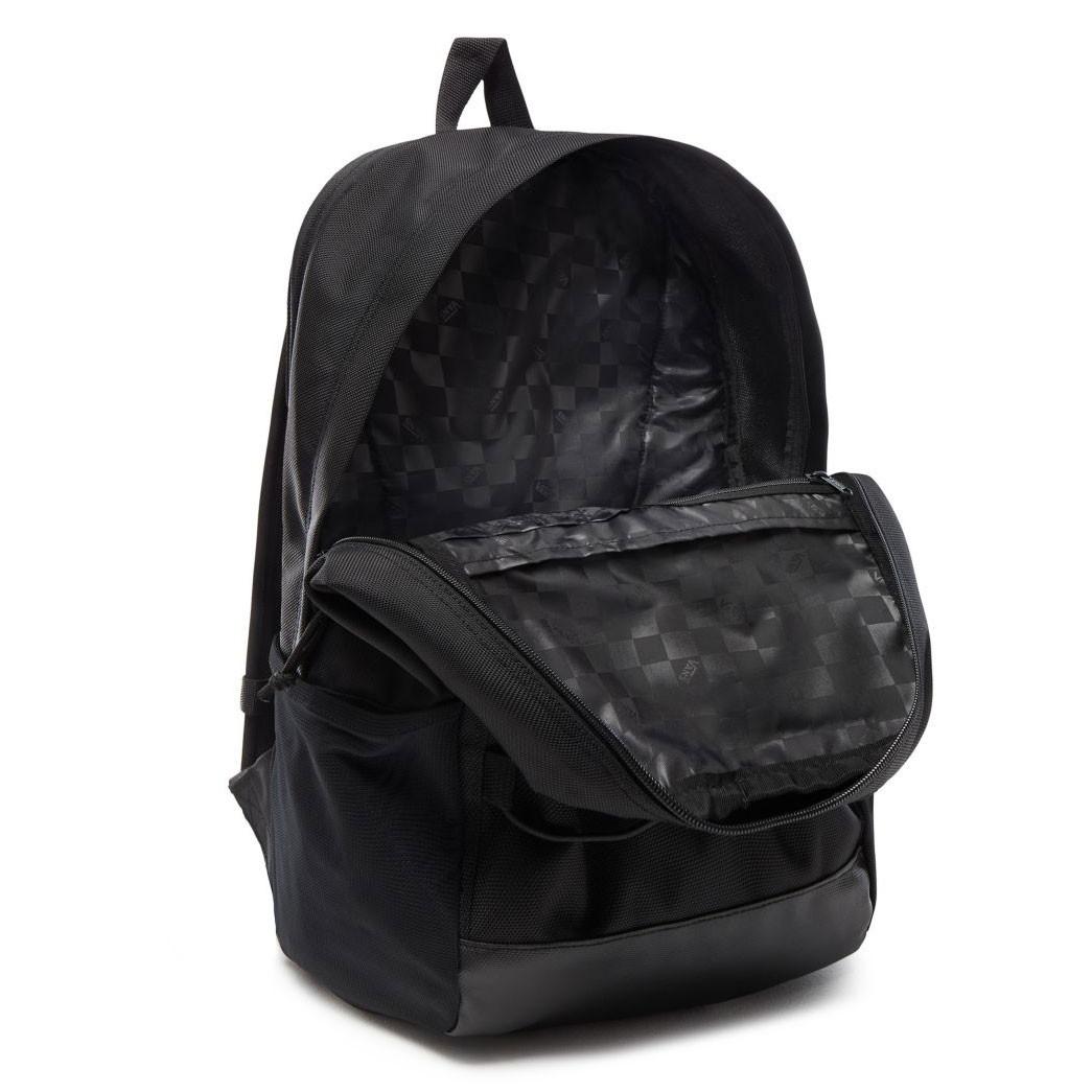 d05a055ff1 Backpack Vans Snag Plus black