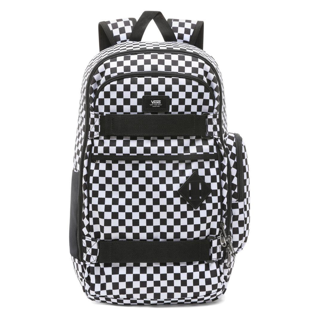 c2ceab779c Vans Backpack With Skateboard Straps