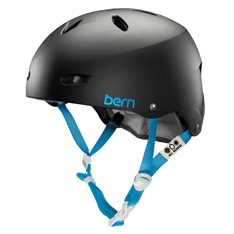 Helma Bern Brighton H2O matte black