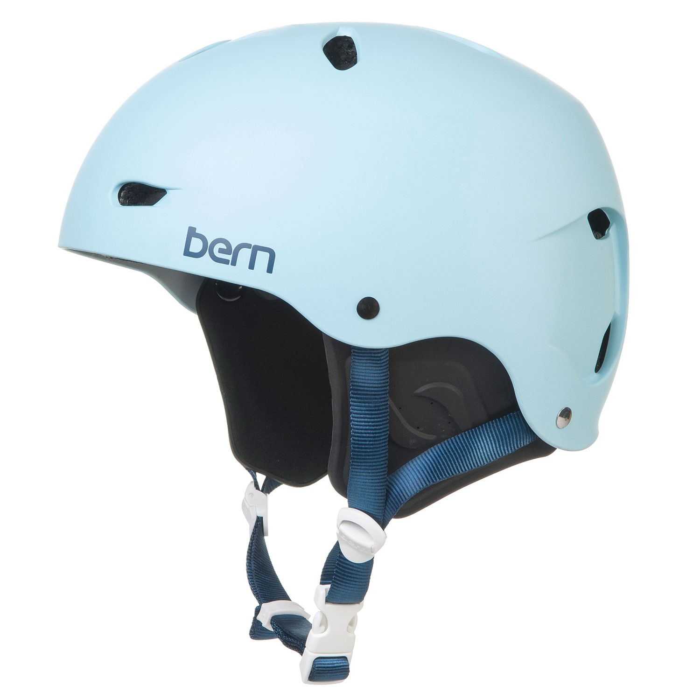 Helma Bern Brighton H2O matte bluebird