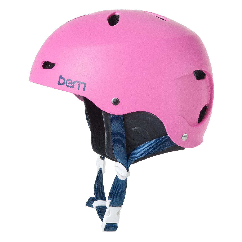 Helma Bern Brighton H2O matte bubblegum pink