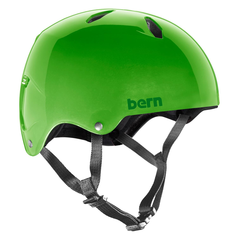 Helma Bern Diablo translucent neon green