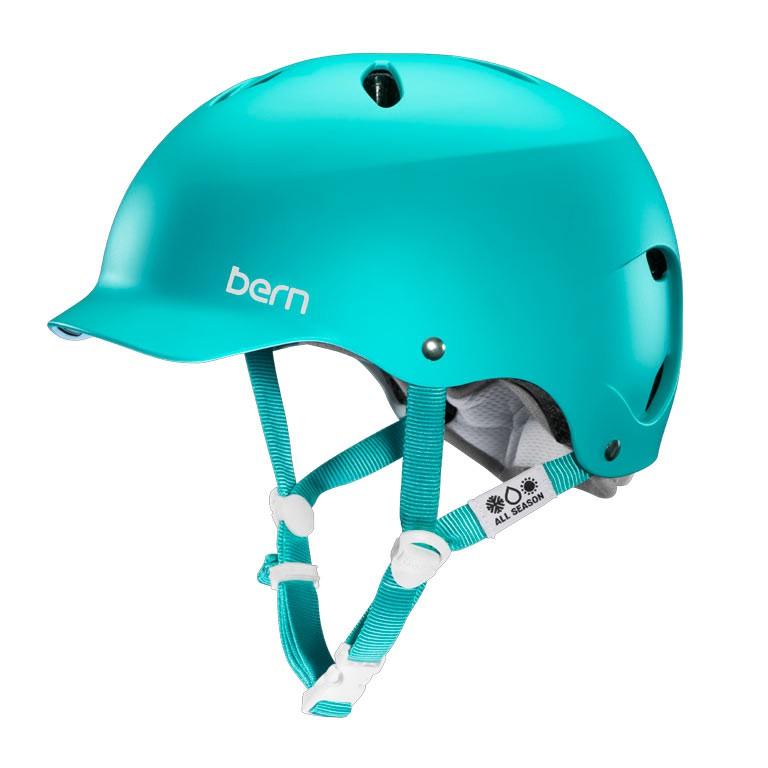 Helma Bern Lenox H2O matte turquoise