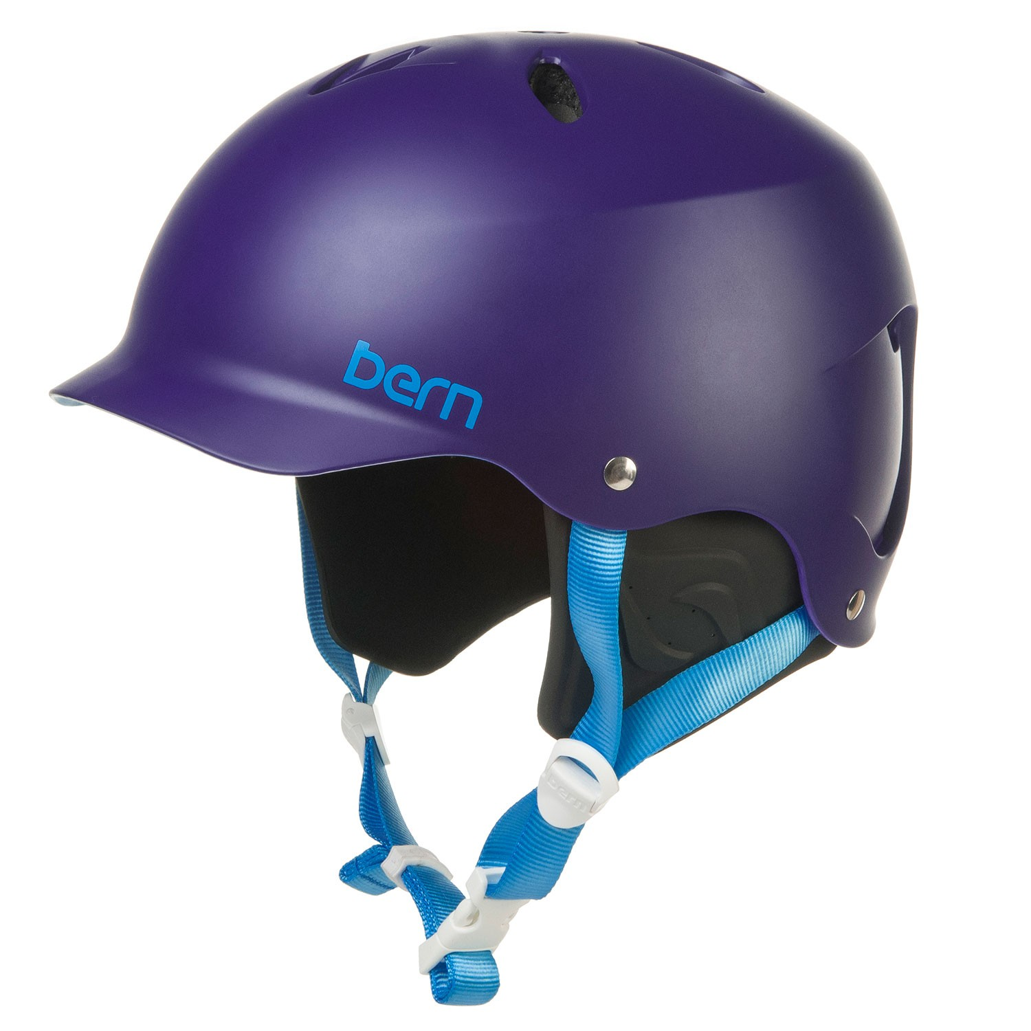 Helma Bern Lenox H2O satin midnight blue