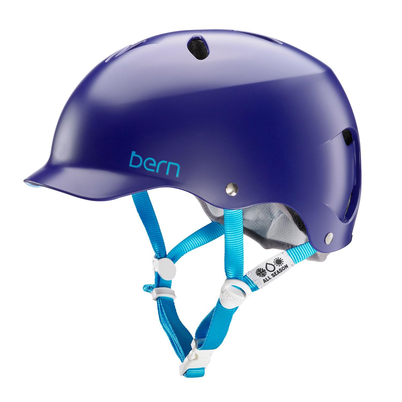 Helma Bern Lenox midnight blue