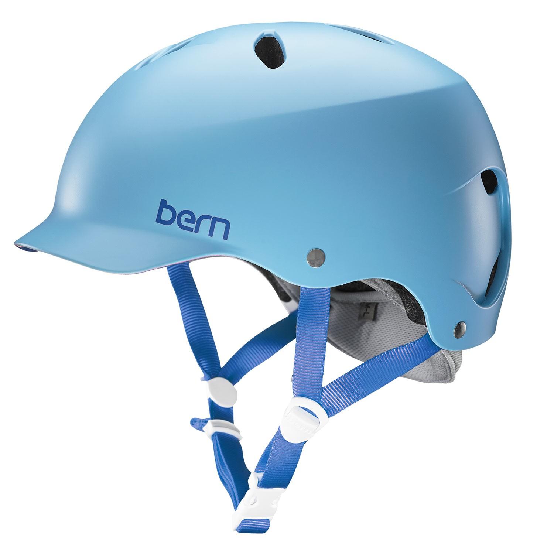 Helma Bern Lenox satin light blue