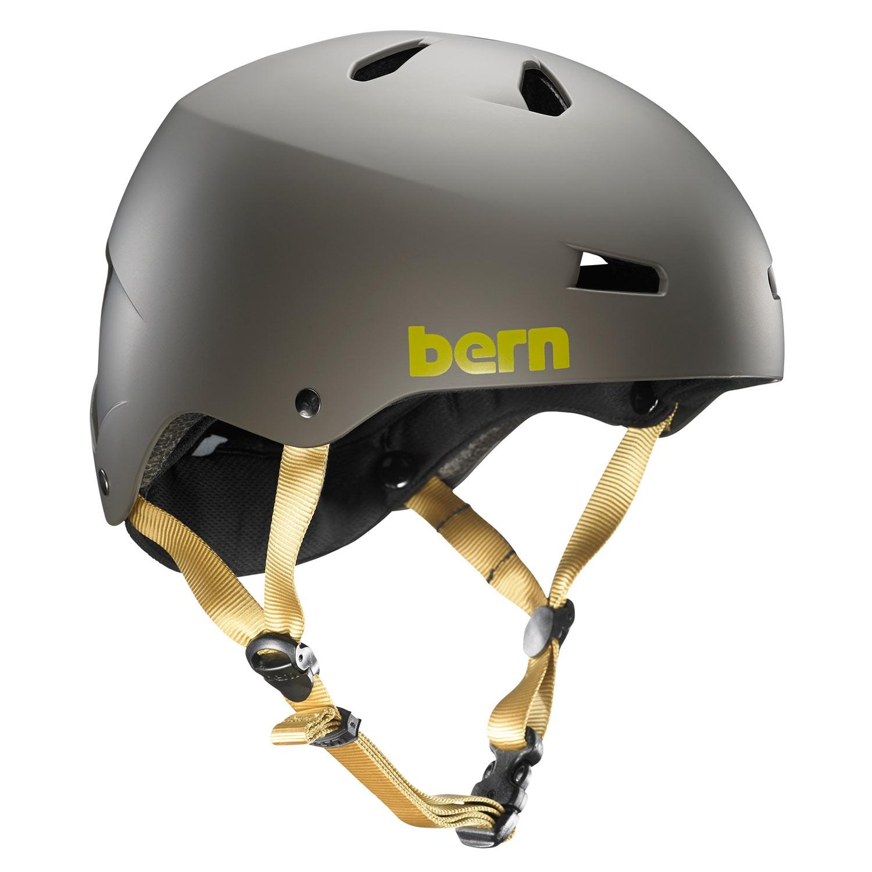 Helma Bern Macon Team matte charcoal grey
