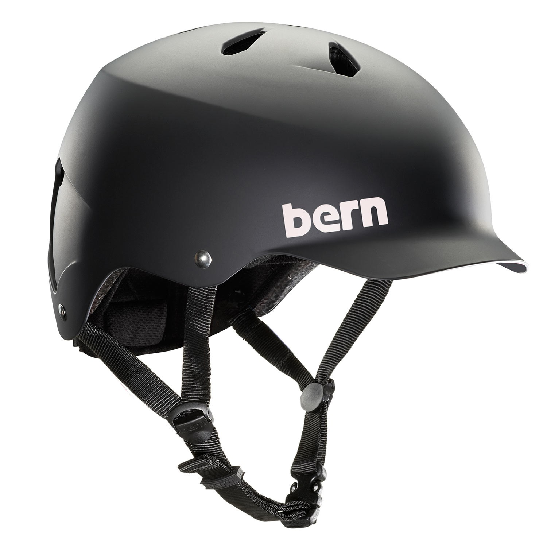 Helma Bern Watts matte black