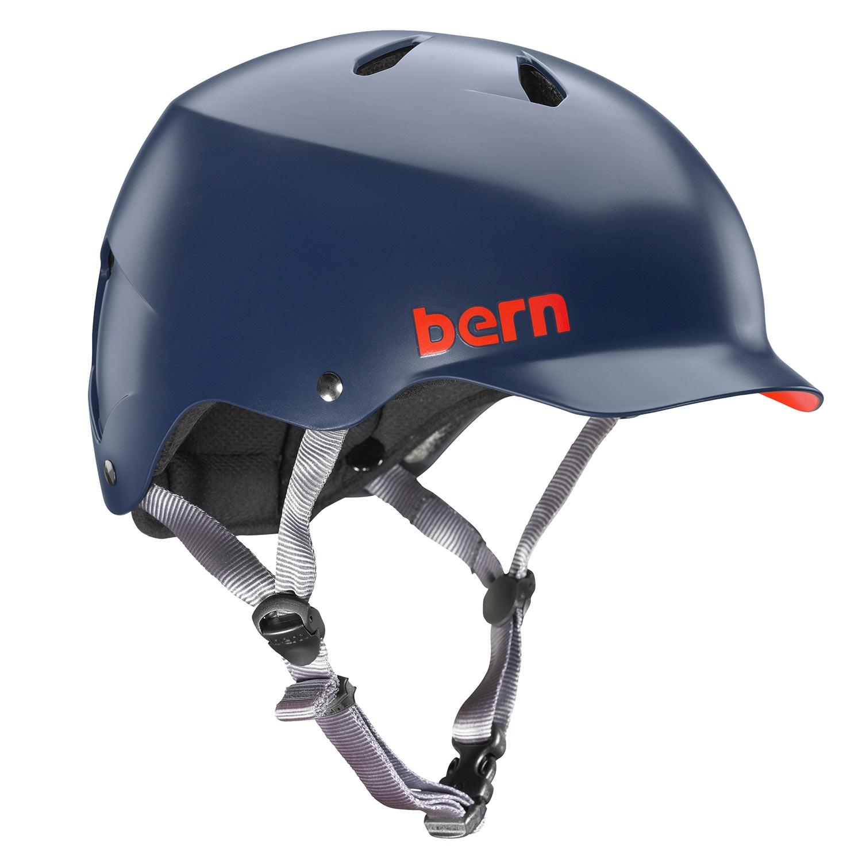 Helma Bern Watts matte navy blue